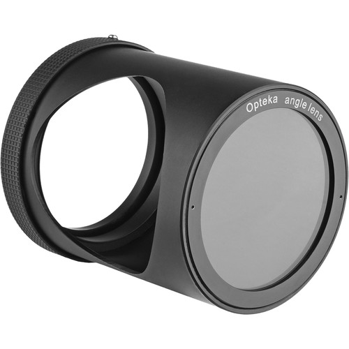 Opteka Right Angle Spy Lens for Digital Cameras