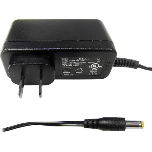 Optoma Technology BC-PT100PDX PT100 AC Power Adapter