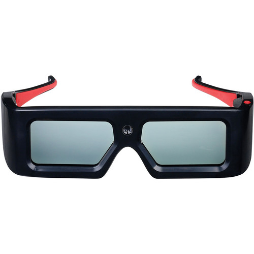 Optoma Technology ZD101 DLP Link 3D Glasses