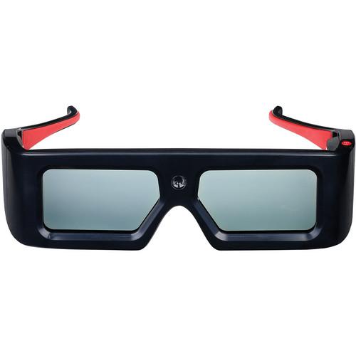 Optoma Technology ZD101 DLP Link 3D Glasses