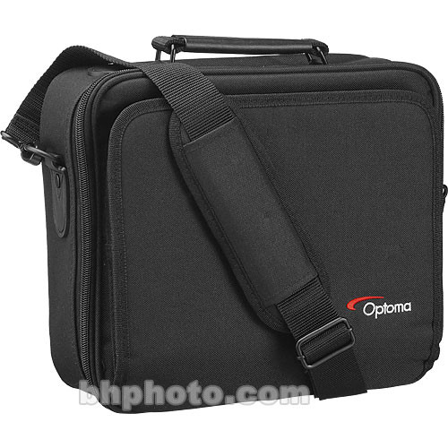 Optoma Technology EP738/EP-739/H27 Soft Carrying Case