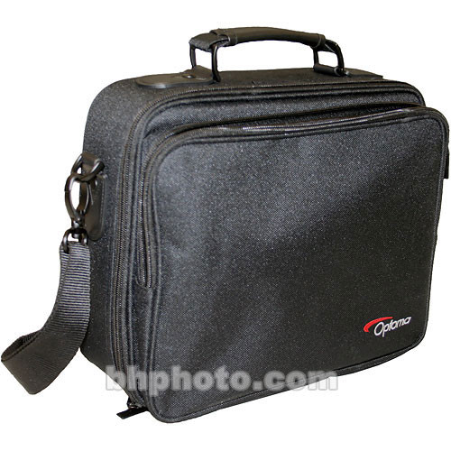 Optoma Technology BK-4019 Soft Carrying Case (Replacement)