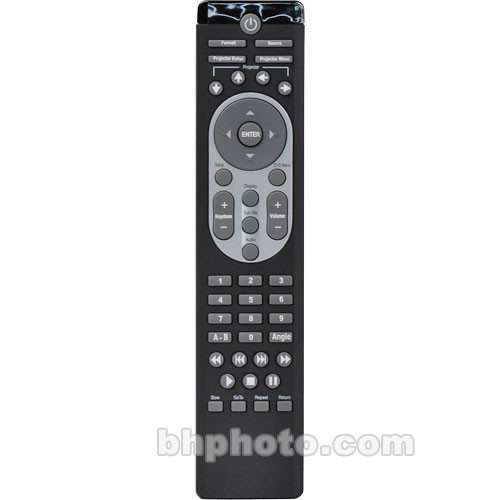 Optoma Technology Wireless Remote Control - for DV10 Projector