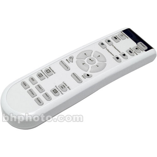 Optoma Technology BR-3023B   Remote Control (Replacement)