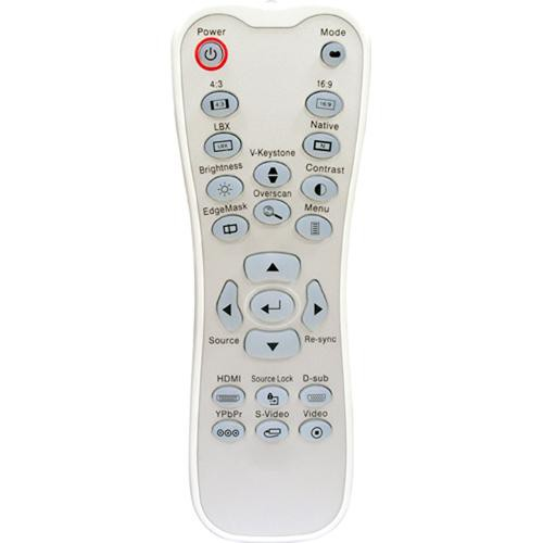 Optoma Technology BR-3039B - Remote Control