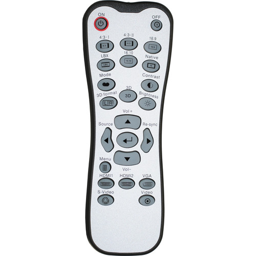 Optoma Technology BR-3059N Remote Control