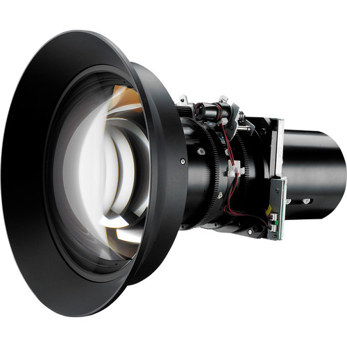 Optoma Technology BX-DLWT2 Short Throw Zoom Lens