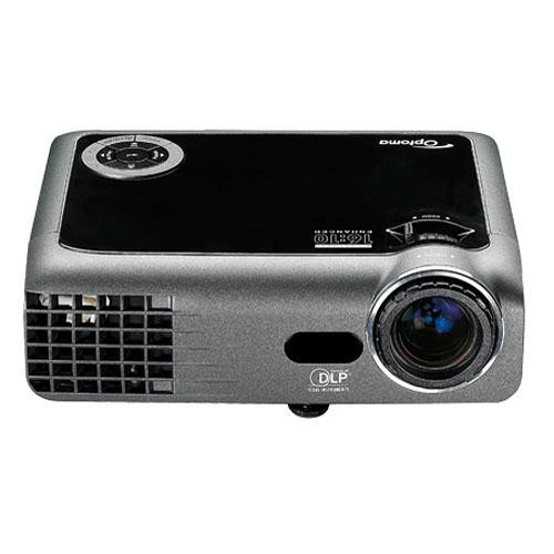 Optoma Technology EW330  DLP Projector