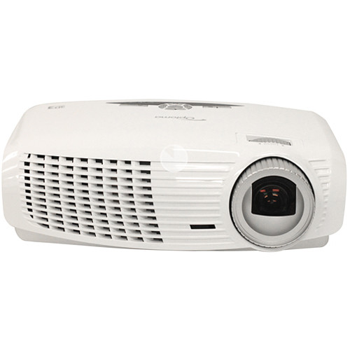 Optoma Technology GT360 GameTime 3-D Projector w/ Backpack