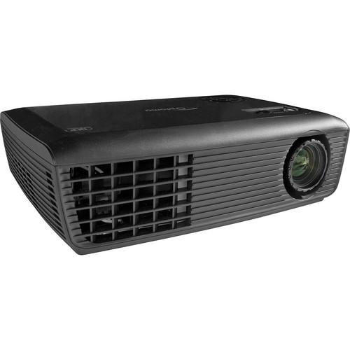 Optoma Technology TS526 Multimedia Projector