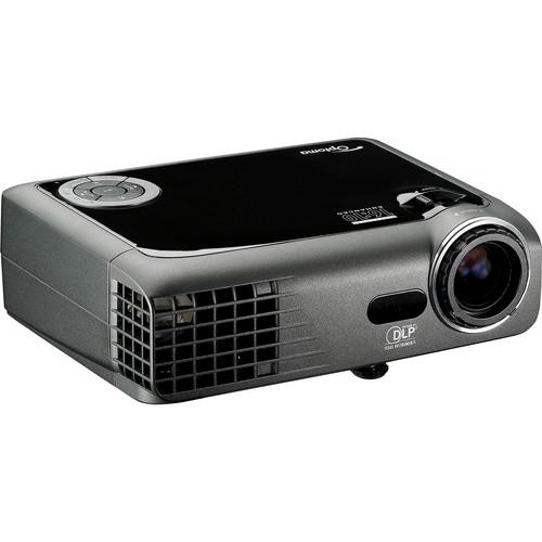 Optoma Technology TX330 Portable XGA DLP Projector