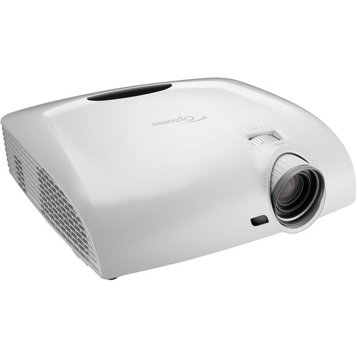 Optoma Technology HD33 DLP Projector