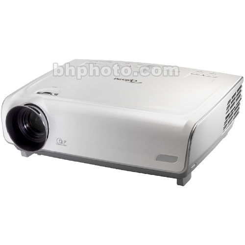 Optoma Technology HD72 WXGA Projector