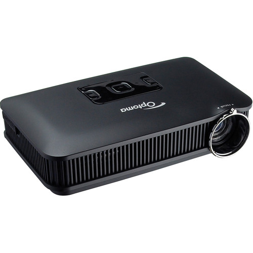 Optoma Technology PK301 Pocket Projector
