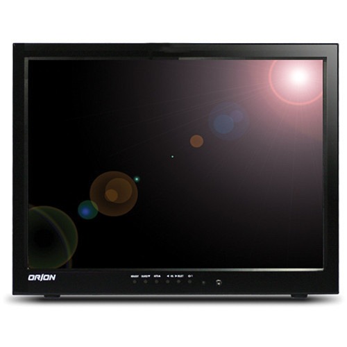 "Orion Images 15RTCLD 15"" Sunlight Readable LCD Monitor"