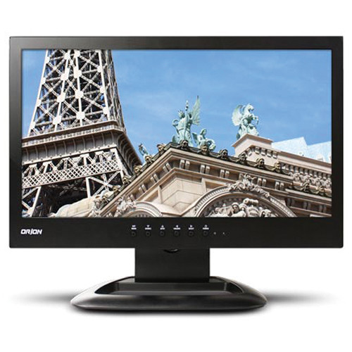 "Orion Images 18REDP Wide Premium LED Monitor (18.5"")"