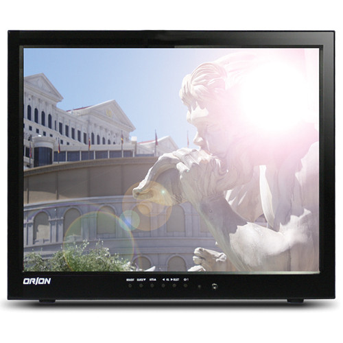 """Orion Images 19RTCLDSR 19"""" Sunlight Readable LCD Monitor"""