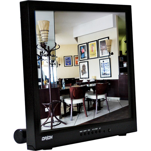 """Orion Images 19"""" LCD CCTV Monitor"""