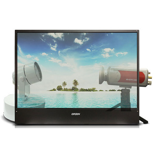 "Orion Images 22"" Transparent LCD Monitor"