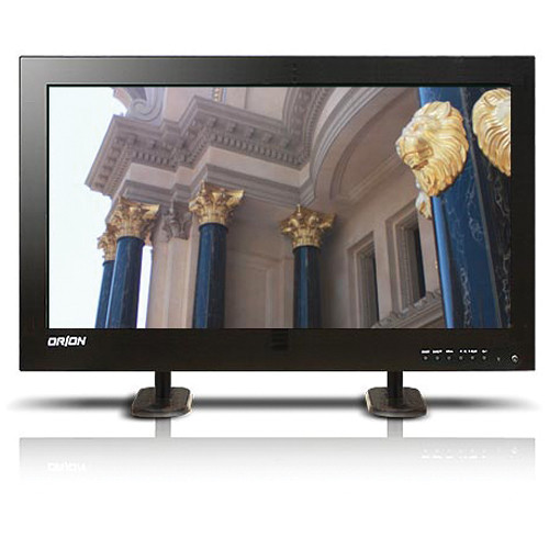 """Orion Images Full HD Premium Wide LCD Monitor (26"""")"""