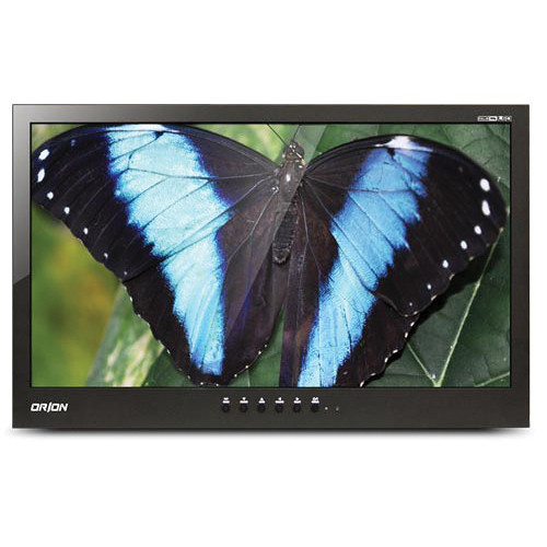 "Orion Images 26"" HD-SDI Input Monitor"