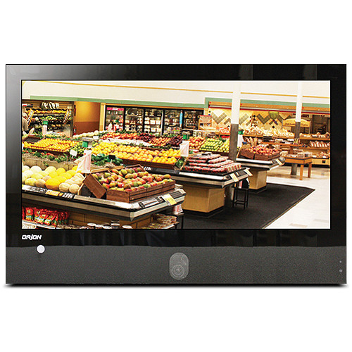 """Orion Images 32PVMVHD 32"""" (81.28 cm) Value LCD Public View Monitor"""