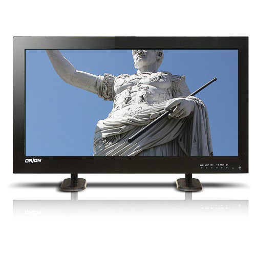 """Orion Images Full HD Premium Wide LCD Monitor (32"""")"""