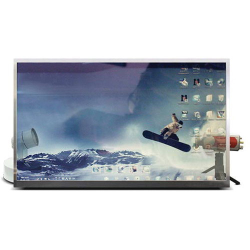 """Orion Images 46"""" Transparent LCD Monitor"""