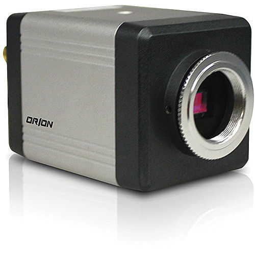 Orion Images 2.1 MP Full HD Day/Night Camera (No Lens)