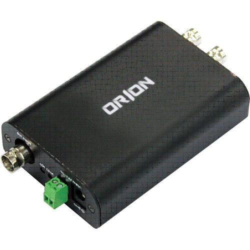 Orion Images HD-SDI Distributor & Repeater (2-Channel)