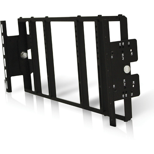 Orion Images RMK-08 Tiltable Rack Mount Bracket for LCD Monitors
