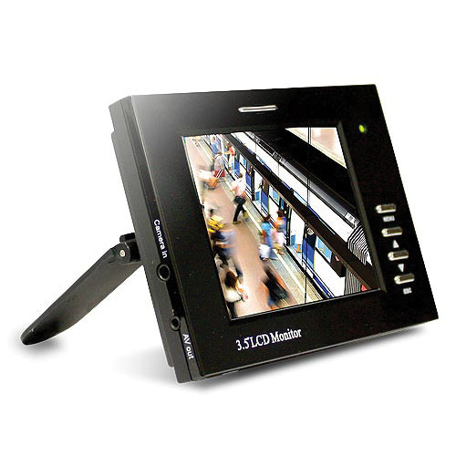 """Orion Images TM3 Mobile LCD Test Monitor (3.5"""", Black)"""