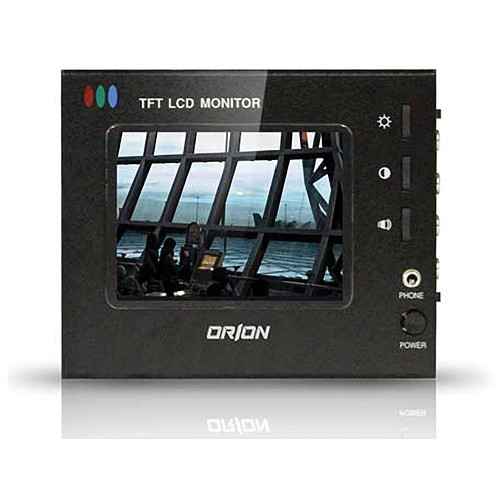 "Orion Images TM4 Color TFT LCD Test Monitor (4"")"