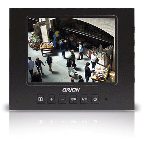 "Orion Images TM5 Color TFT LCD Test Monitor (5.6"")"