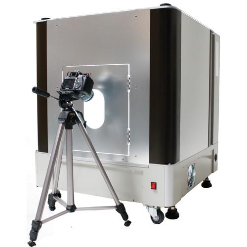 Ortery 3D PhotoBench 160 - 360 Product Photography Studio