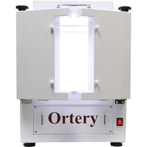 Ortery 3D PhotoBench 60 - 360&deg Jewelry Photography Studio