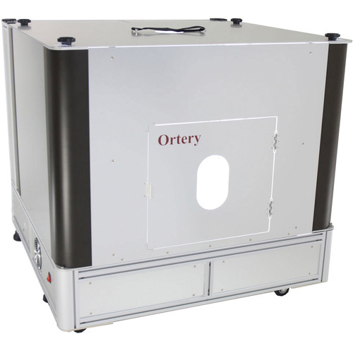 Ortery 3D PhotoBench 260 - 360 Product Photography Studio