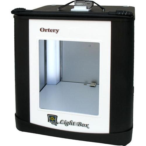 """Ortery Light Box - 24x24x28"""" (61x61x71cm) (120VAC)"""