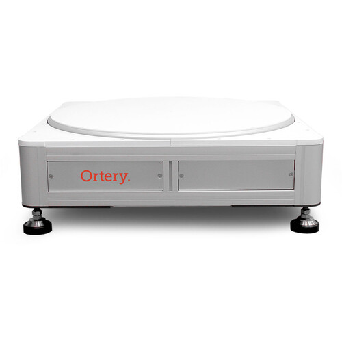 Ortery PhotoCapture 360XL - 360 Product Photography Turntable - 1000 lb Capacity