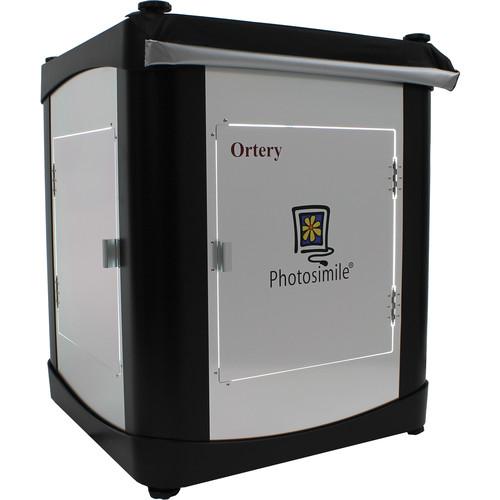 Ortery Photosimile 200 - Desktop Product Photography Studio