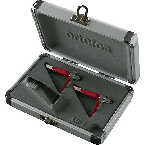 Ortofon Digitrack - Concorde Series Cartridge and Stylus (Twin)