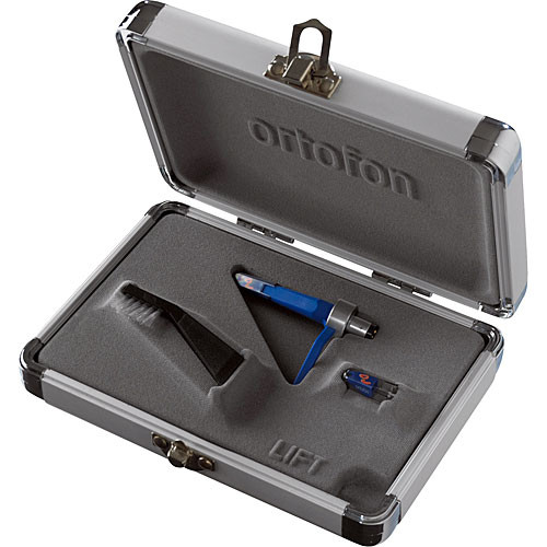 Ortofon DJS - Concorde Series Cartridge and Stylus Kit