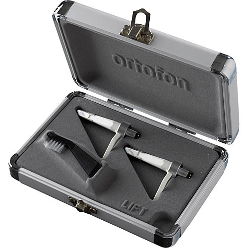 Ortofon Elektro - Concorde Series Cartridge and Stylus (Twin)
