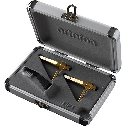 Ortofon Concorde Gold - Concorde Series Cartridge and Stylus (Twin)