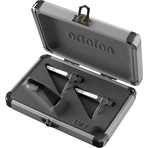 Ortofon Pro - Concorde Series Cartridge and Stylus (Twin)