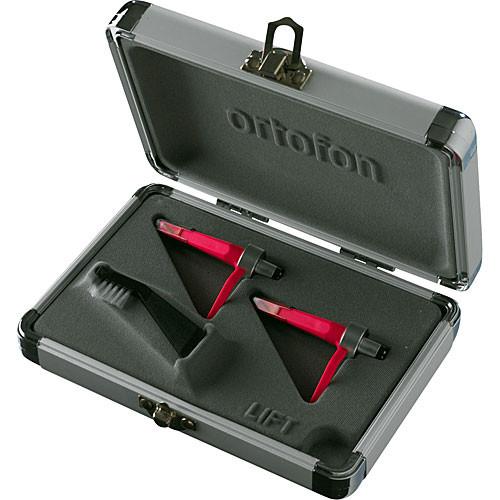 Ortofon Scratch - Concorde Series Cartridge and Stylus (Twin)
