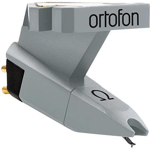 Ortofon Omega Elliptical Headshell Mounted Cartridge with Stylus