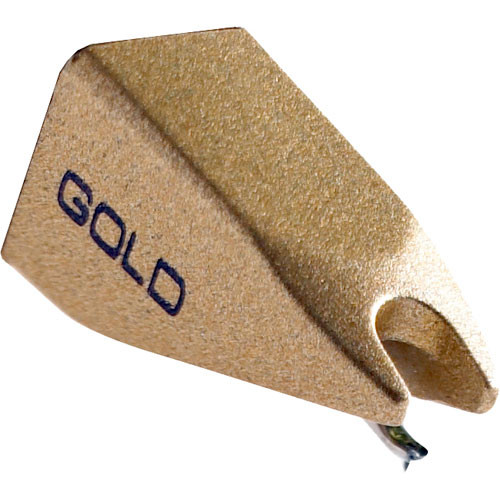 Ortofon Gold - Replacement Elliptical Stylus