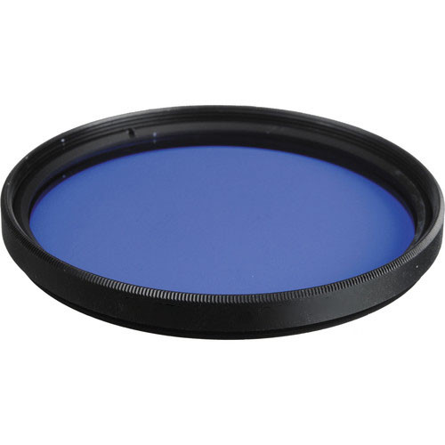 Other Brand 62mm 80B Color Conversion Glass Filter