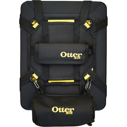 Otter Box Utility Series Latch for iPad & iPad 2 (Black/Yellow)